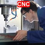 ĐIỀU KHIỂN MÁY CNC