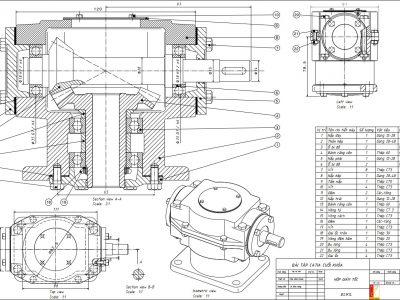 CATIA Machine Design – Thiết Kế Máy & Đồ Gá ( JIG )