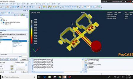 ProCAST Download full setup và hướng dẫn chi tiết cài đặt